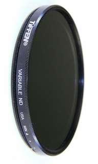 NEW Tiffen 77mm Variable Neutral Density Filter 77VND for Camera lenses