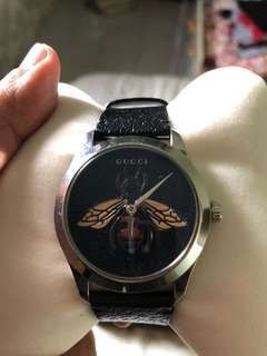 Authentic Gucci watch💯
