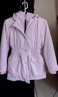Jaket Anak U 10