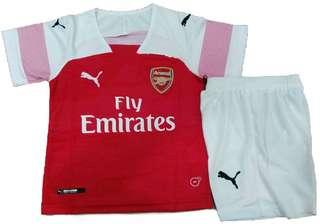 18/19 Arsenal FC Kids jersey