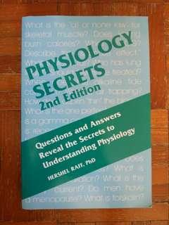 Physiology Secrets (2nd Edition)