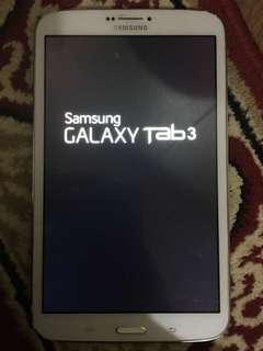 BU!! Jual cepat Samsung tab 3