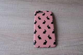 iphone 6 plus case rabbit