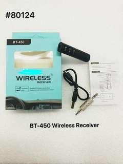 Music Wireless Receiver