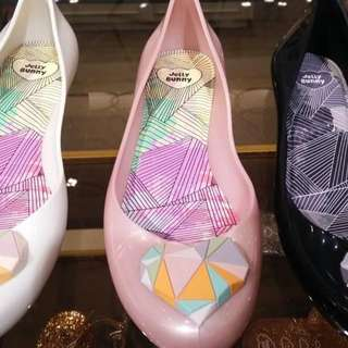 New Jelly Bunny Shoes