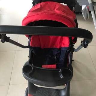 Enfant Stroller
