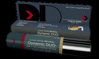 DD Stick (Dynamic Duo Stick) 8-in1 / Hybrid