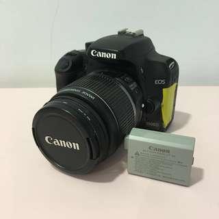 REDUCE Canon Camera last price!