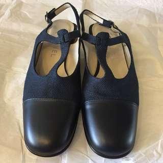 照價8折 二手二貨 Chanel 低跟鞋