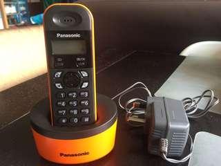 Panasonic 室內無線電話 KX-TG1311HK