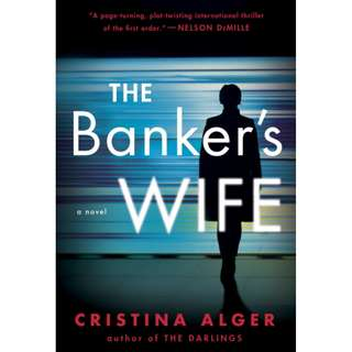 The Banker's Wife ebook