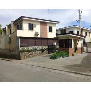 Townhouse for Sale in Antipolo very near Simbahan Antipolo and Police Station