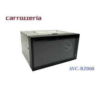 CARROZZERIA (AVC-RZ008) 6.9'' DOUBLE DIN CAR STEREO PLAYER MP5 DVD RDS AV RECEIVER
