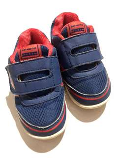 Dr Kong shoes for baby boy