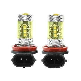 H8 Led fog Lamp bulb Yellow
