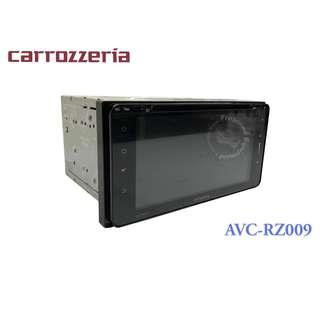 CARROZZERIA (AVC-RZ009) 6.9'' MP5 DVD RDS AV RECEIVER