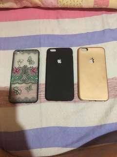 Iphone 6plus cases , 3 for 180 ☺️