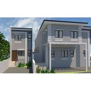 Tres Hermanas Townhouse for Sale | Pre Selling for Turn over on Sept 2019
