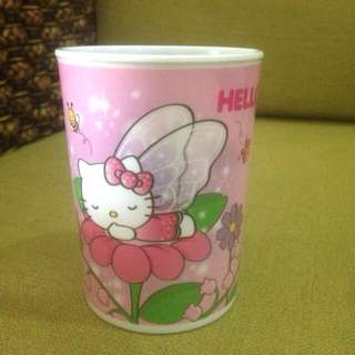 Hello Kitty Cup #July100