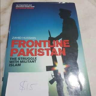 Frontline Pakistan