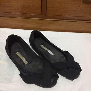 Adidas Stella McCartney Black Shoes