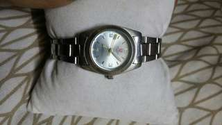 Swiss army small watch fr women