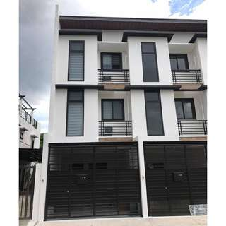 Townhouse for Sale in Lower Antipolo walking distance SM Masinag