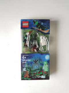 Lego Halloween Special Set 850487