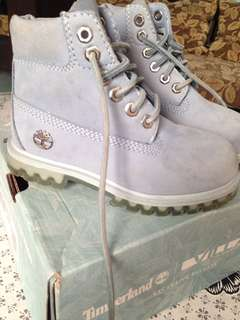 Timberland Boots Toddlers/Petits