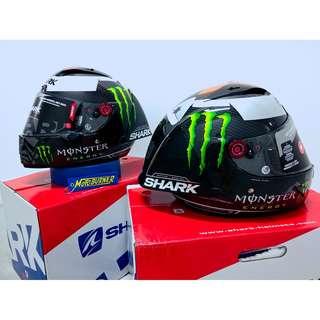 Shark Race R pro GP Lorenzo