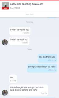 fresh real testi! thankyou!❤️