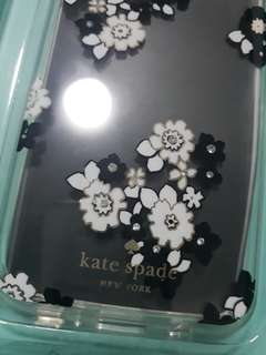AUTHENTIC KATE SPADE CASE!! for samsung galaxy S8+