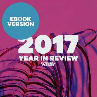[EBOOK][Extension Package] GP Current Affairs Notes / GP Examples - Year in Review 2017