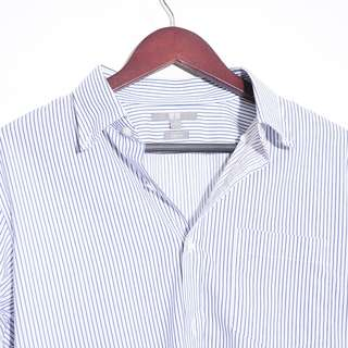 Preloved Uniqlo Slim Fit Shirt (Large)
