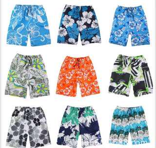 👨👖Men's Beach Shorts