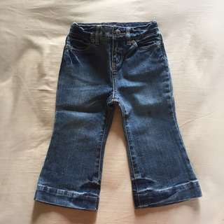 jeans for toddler