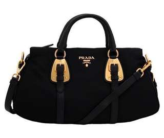 Authentic Prada Nylon Bag prada bag beg prada murah prada tessuto luxury branded bag