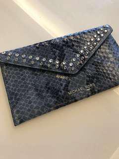 Michael Kors Clutch Bag (Preloved)