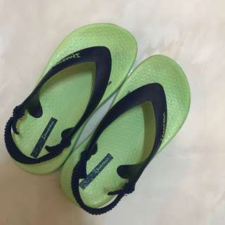 Ipanema Toddler Sandals