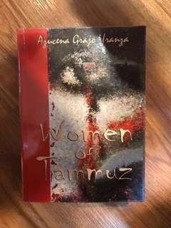 Women of Tammuz by Azucena Grajo Uranga