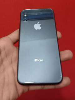 iPhone X Grey 256GB