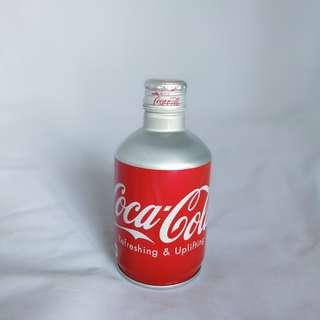 Japan Coca Cola Bottle