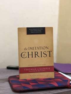 The Imitation of Christ (Thomas Kempis)