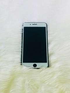 Apple iPhone 7 plus 128gb Globe locked Matte black
