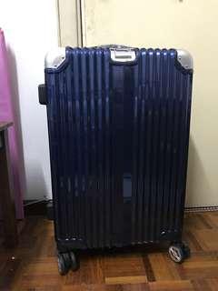Laneige limited luggage 24''