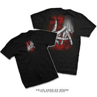 TS kelud angeles brand