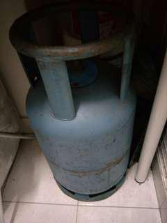 Tong Gas Kosong Petron