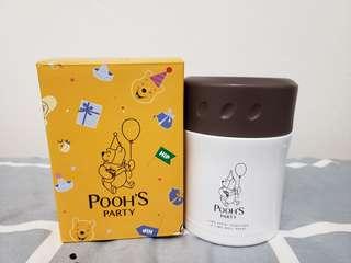 Winnie the pooh 小熊維尼保温壺