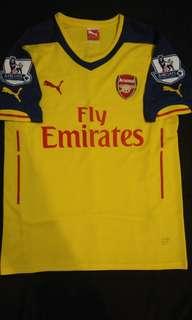 Arsenal - Alexis Sanchez