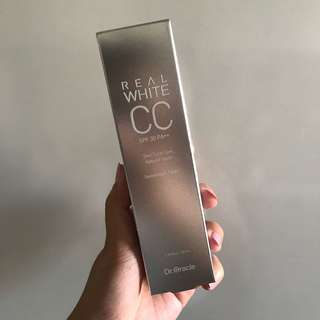Dr. Oracle Skin Tone Care Natural Cover